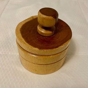 Wooden Fried Plantain Maker (Tostones)